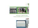 Bioenergy TUMBLER 3000 - User Manual