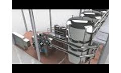 Process Water Treatment - Video