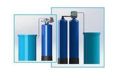 EcoSoft - Modular Industrial Water Softener