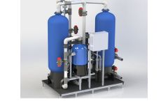 EcoPure - Advanced Demineralisation for Ultra-Pure Water