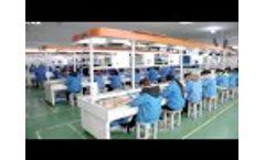 Hangzhou Liangliang Electronic Lighting Co., Ltd Video