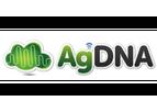AgDNA - Mobile Precision Farming Platform Software