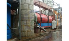 ZJN - Sewage Sludge Dryer
