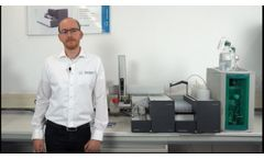 Xprep - Model C-IC - Independent Sample Preparation System - Video