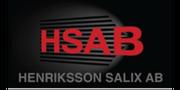 Henriksson Salix AB