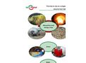 Biomass Fuels Brochure