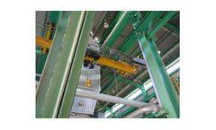 ETS - Standard Single Girder Cranes