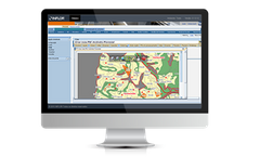 Inflor - Version Forestry Register GIS - Software to Plan and Control All Stages of the Productive Chain