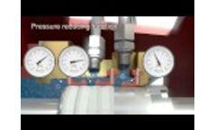 Liquidyne LDS Lagersmit - Video