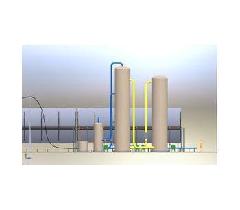 AquaOmnes - Desalination Technology