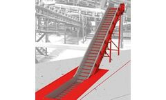Technobalt - Model CBC 01 - Chain Belt Conveyors