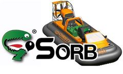 GoSorb - Oil Recovery Vessel Boats