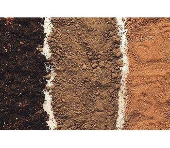 Modelling the thermal desorption soil treatment