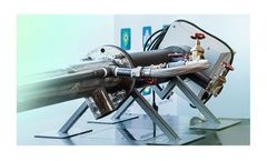 Smart - Thermal Desorption Soil Remediation - Conductive Heating Burners