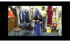 Arc Flash Clothing - Video