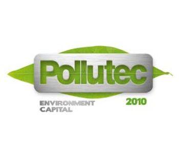 Pollutec Lyon France 2010