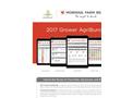 Grower AgriBundle - Version 2017 - Farm Report Morning Software Brochure