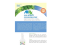 AirxLabs - Model RX 22 - High Intensity Odor Counteractant Spray
