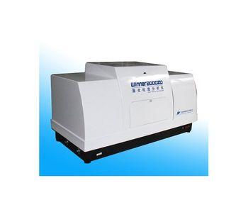 Winner - Model 2000ZDE - Automatic Laser Particle Size Analyzer