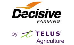 Announcing TELUS Agriculture