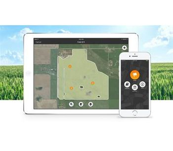 Croptivity - Farm Management Software