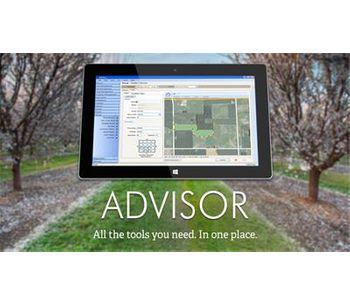 CDMS - Version Advisor - Agronomy Management System