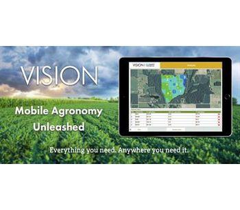 CDMS - Version Vision - Mobile Crop Planning Solution