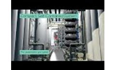 NIROBOX seawater desalination packaged system