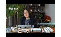 Fluence - ITEST Partnership for China