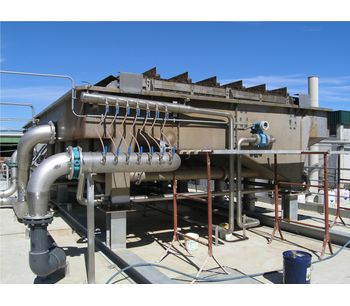 Technologies for Wastewater Treatment in Meat Processing Industry - Food and Beverage