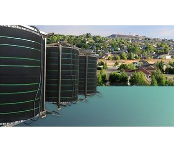 Water & wastewater treatment solutions for municipal industry - Water and Wastewater - Water Treatment