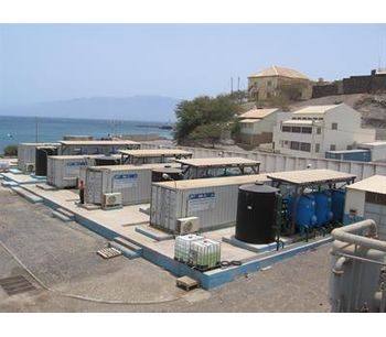 Water & wastewater treatment solutions for commercial industry - Water and Wastewater-2