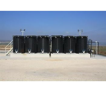 water treatment solutions for drinking and irrigation - Government - Municipalities-2