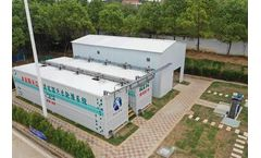 Fluence receives another Aspiral™ bulk order with partner ITEST in China