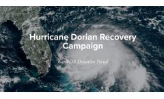 Help the Bahamas to Recover from Hurricane Dorian