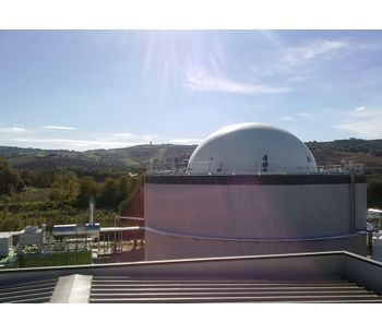Fluence to build biggest anaerobic digester in South America