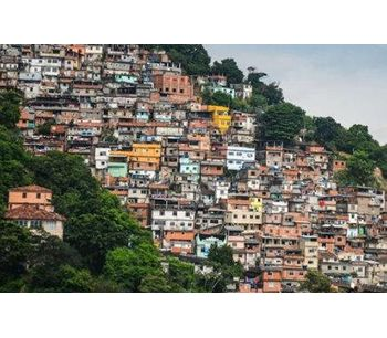 Brazil Faces Water Crisis as COVID-19 Rages