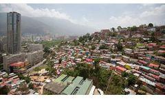 Venezuela's Water and COVID-19 Crises
