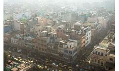 Delhi Planning Water Reuse on an Epic Scale
