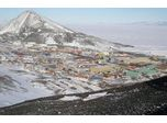 Wastewater Treatment in Antarctica