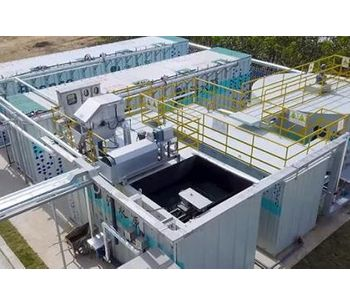 The Challenge of Removing Nitrogen From Wastewater