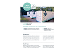 NIROBOX containerized SWRO systems for hotels & Resorts