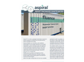 Aspiral Smart Packaged Wastewater solution