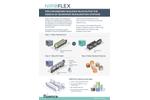 NIROFLEX Seawater Desalination Systems - Brochure