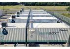 Fluence NIROBOX - Model SW - Containerized Seawater Desalination Plant