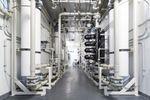 Fluence NIROBOX - Model BW - Containerized Brackish Water Desalination Plant