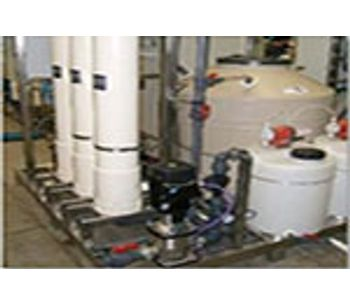 Ultrafiltration Services