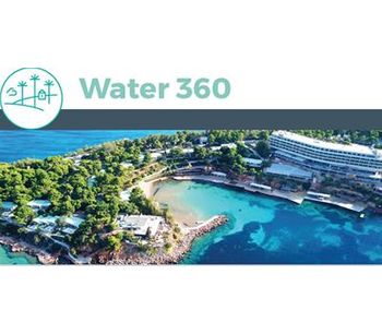 Fluence Corporation - Water 360