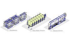 NIROFLEX - Seawater Desalination Systems