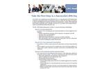 LIMS Needs Assessment Brochure